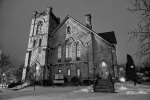 United Church, Owen Sound