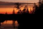 Sunrise on Wodehouse