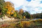 Clarksburg Autumn