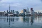 Toronto Reflections