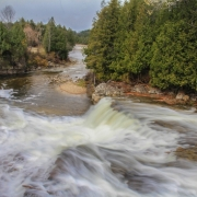 Durham Falls