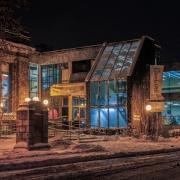 Owen Sound Library
