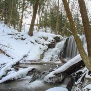 Weaver Creek Falls