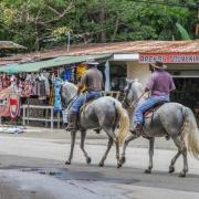Costa Rica Cowboys