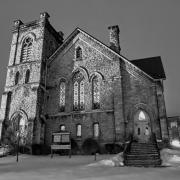 Unied Church Owen Sound